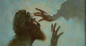 Господь открывает очи слепым
