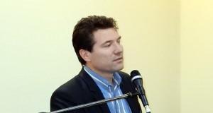 Игорь Мельничук, Директор Миссии Служение Незрячим