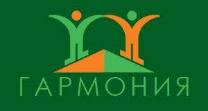 Клуб Гармония логотип