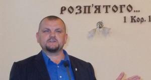 Людвиг Миних, Заместитель Директора Миссии Служение Незрячим