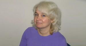 Светлана Алексеенко, главный Бухгалтер Миссии Служение Незрячим